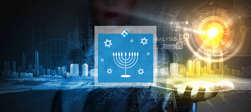 Smart City: 8 Israeli Tech Trends, 8 Crazy Nights 2015 (4/8)