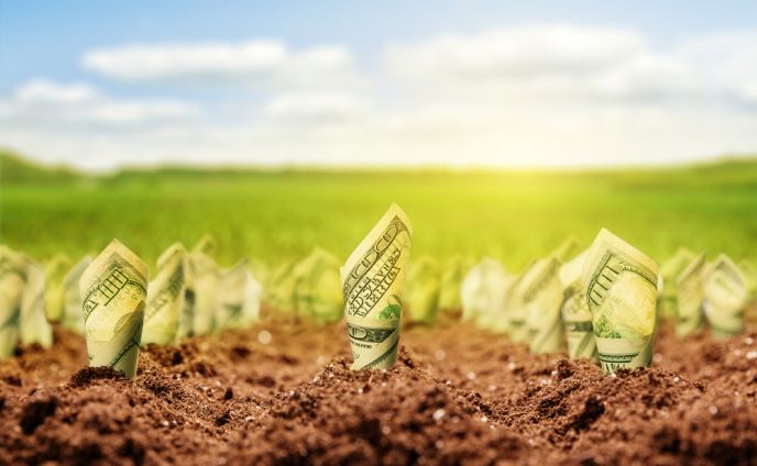 agtech investments