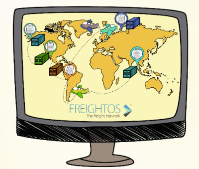 freightos screen