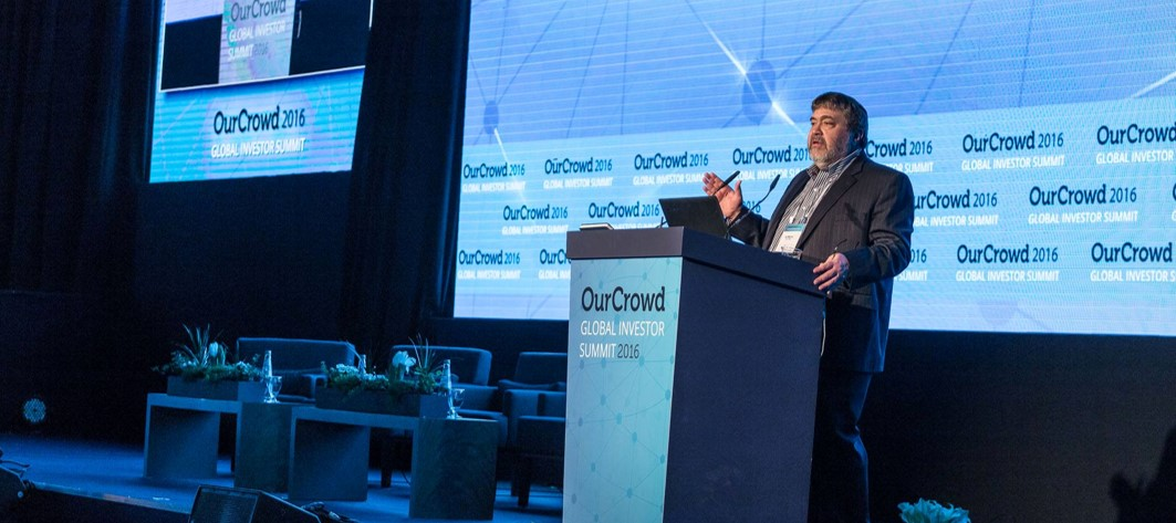 But it's not over! Highlights, photos, video, and more from OurCrowd's 2016 Global Investor Summit