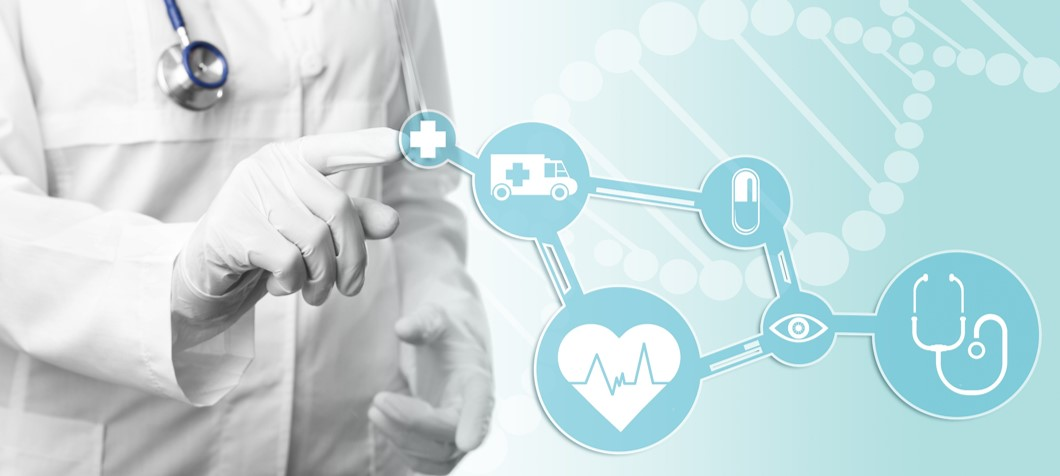 Looking ahead to a more connected era of healthcare