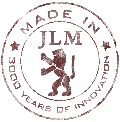 Made in JLM NL square