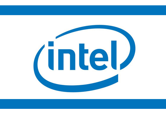 INTEL israel flag