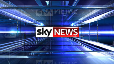 OurCrowd's portfolio company Consumer Physics featured in Sky News