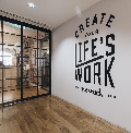 WeWork offices NL