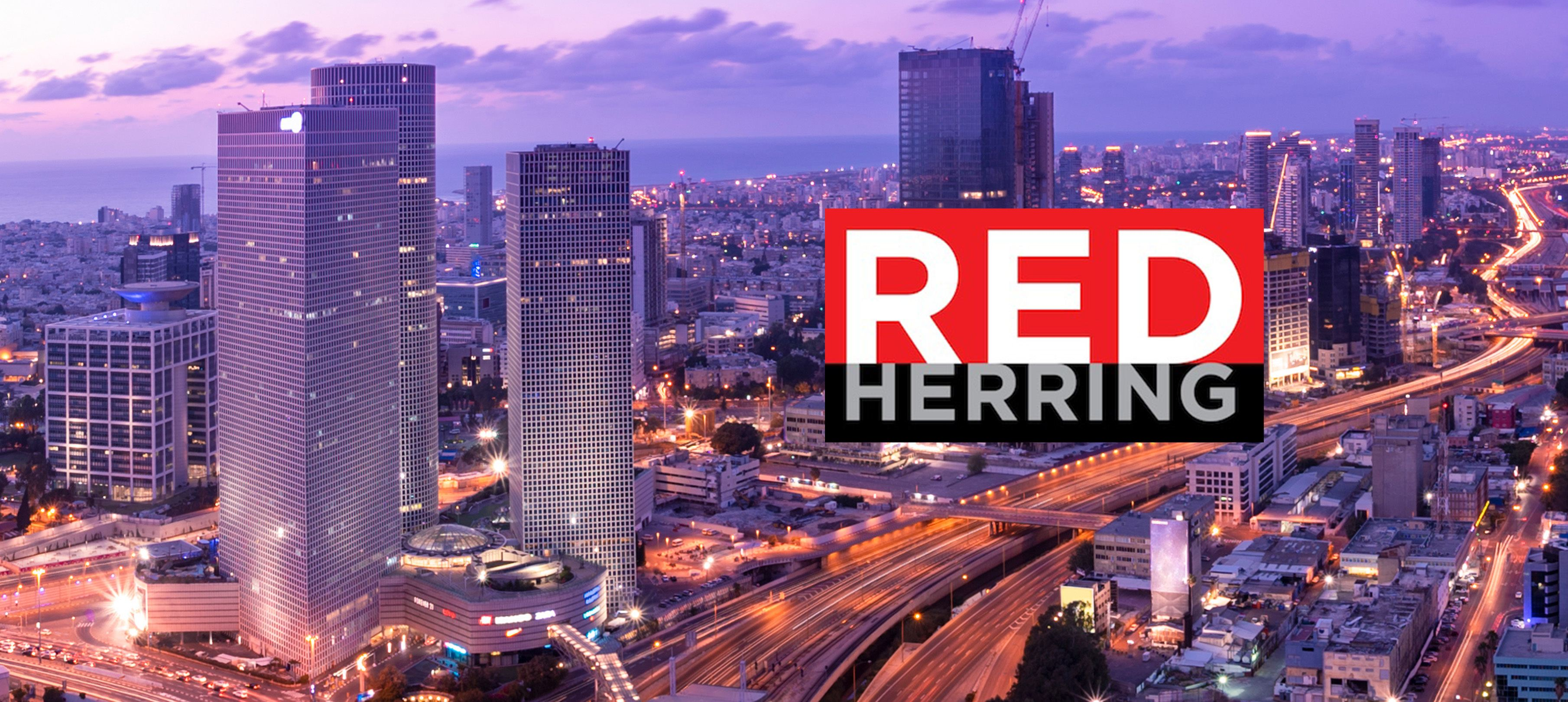 OurCrowd and 18 Israeli startups win 2016 Red Herring Awards