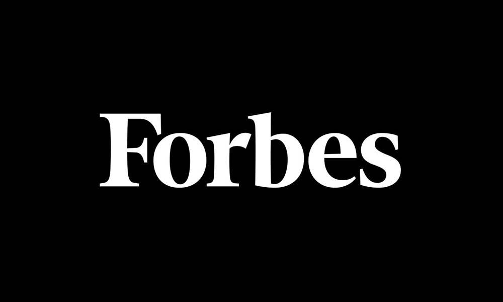 [Forbes] The 5 Most Important New Companies You Need to Know