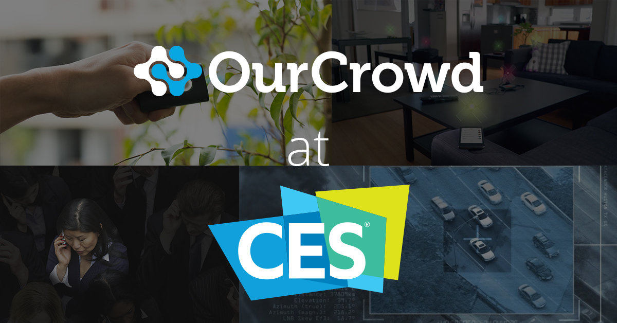 Roll Call: The big news from our friends, portfolio at #CES2017
