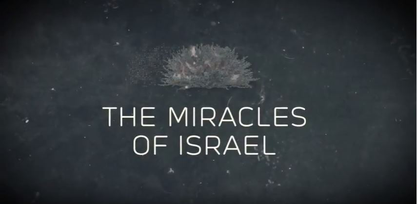 [Jon Medved in Why Israel Matters] Israel – A Nation of Miracles