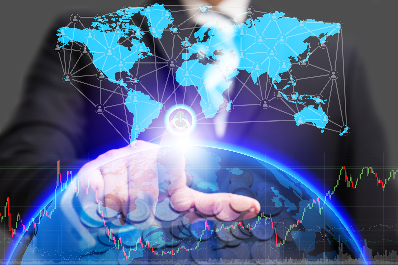 Global Payments Part Two: Cross Border Payments