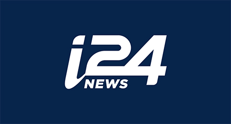 [NSLComm on i24 News] NSLComm's Raz Itzhaki Tamir