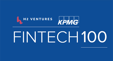 [Lemonade in H2 Ventures & KPMG 2018 Fintech100 Report] Leading Global Fintech Innovators