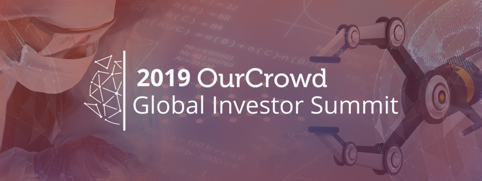 5 Reasons to Join Us at the OurCrowd Summit this March