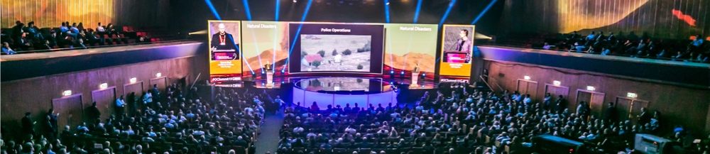 Miss it? We've brought #OCSummit19 to you – watch it all now