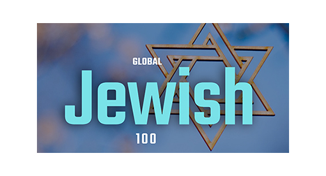 [OurCrowd CEO Jon Medved in The Global Jewish 100] Global Jewish 100