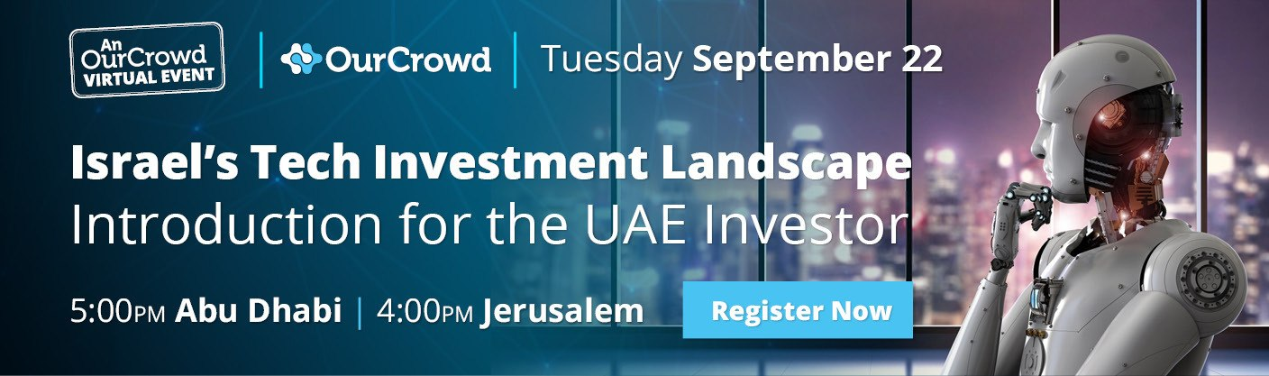 Newsletter: Connecting Israel and the UAE + Digital Health + Growth for Farmers