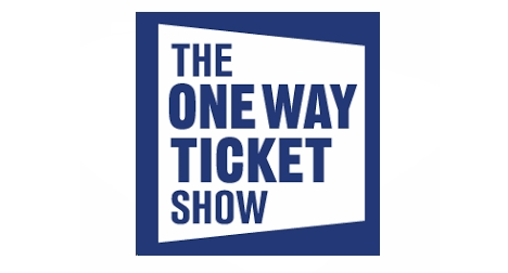 [OurCrowd CEO Jon Medved in The One Way Ticket Show] EP 218: JON'S ONE WAY TICKET IS TO 2048 WHEN THIS VIBRANT NATION CELEBRATES ITS 100TH BIRTHDAY.